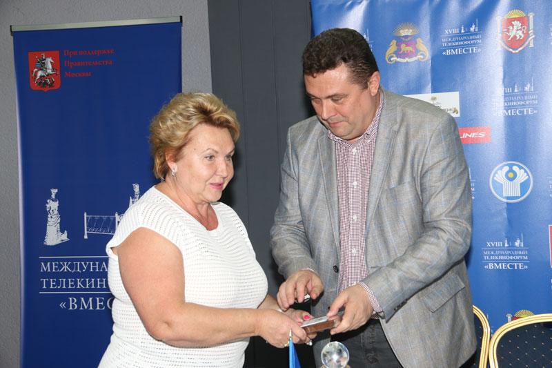 Поздравляем с Днем рождения Ирину Борисовну Селезнёву